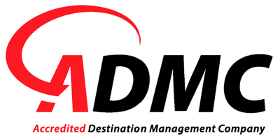 ADMC - Accredited Destination Management Company