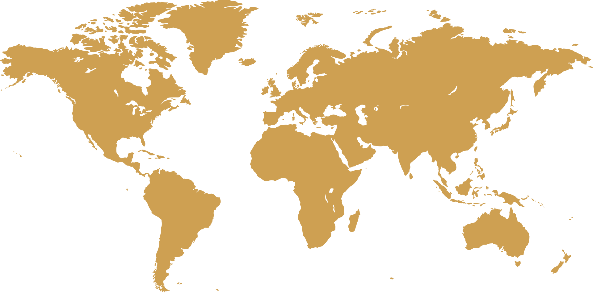 DMC Europe map