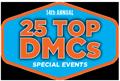 25 Top DMCs